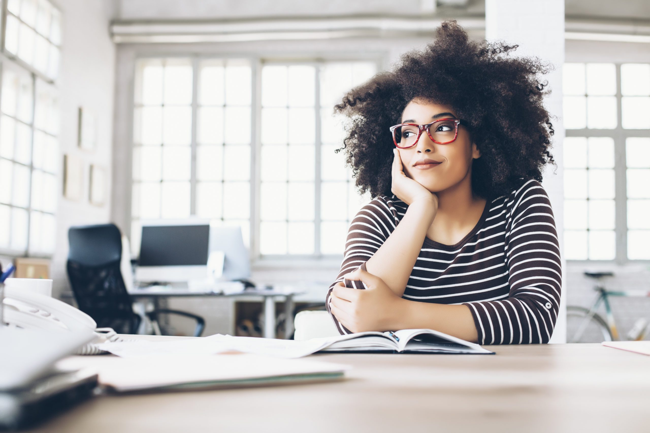 6 Tips to Propel Your Ambition