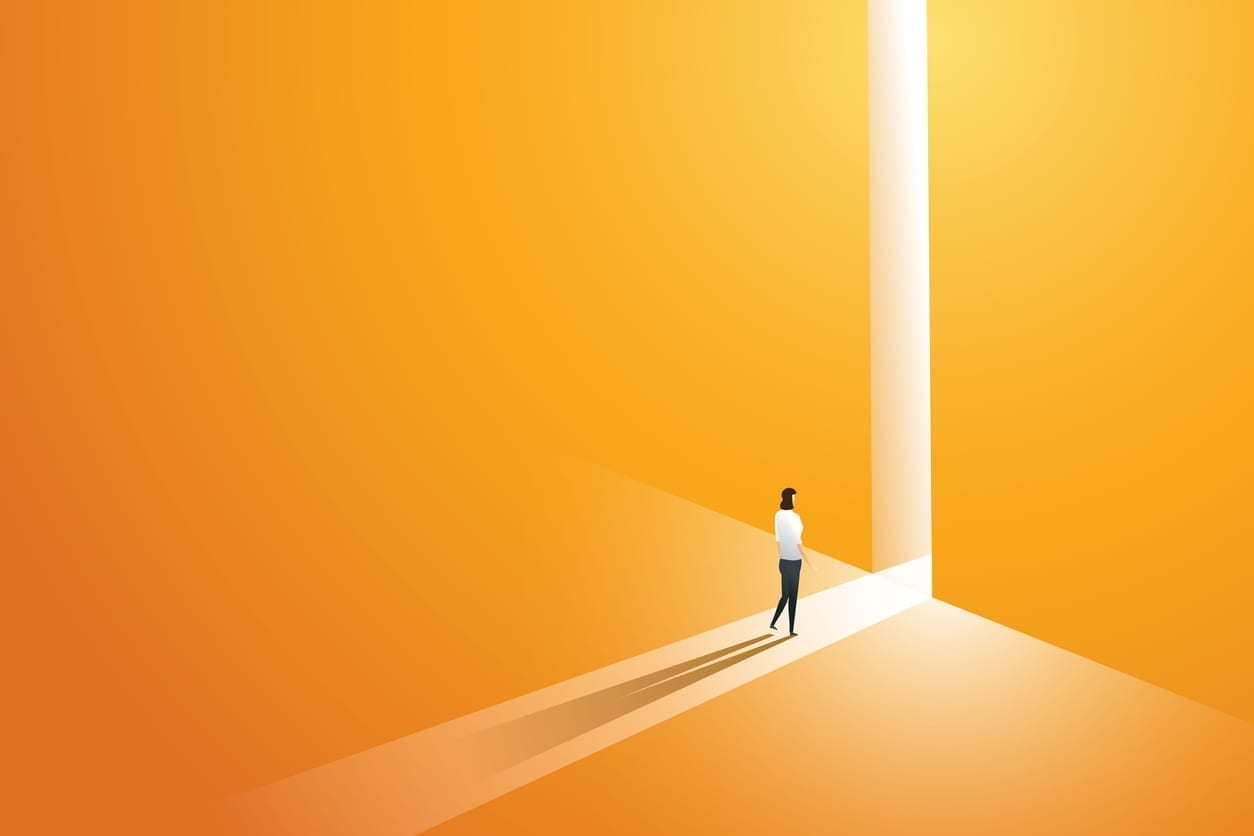 3 Questions to Refocus on Your Ambition