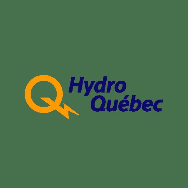 Logo Hydro-Québec