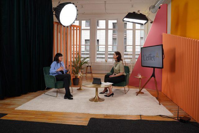 Photo du programme du Défi 100j
