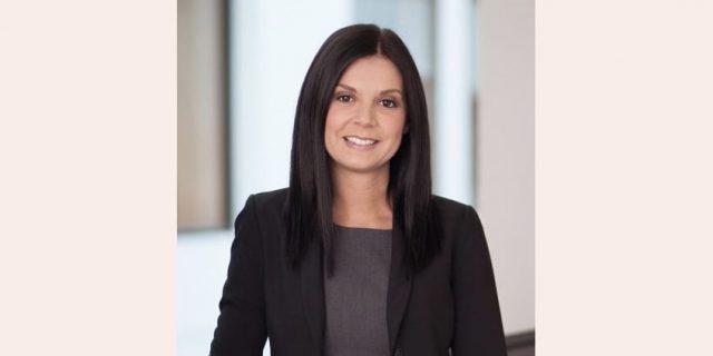 Kristina D Amico